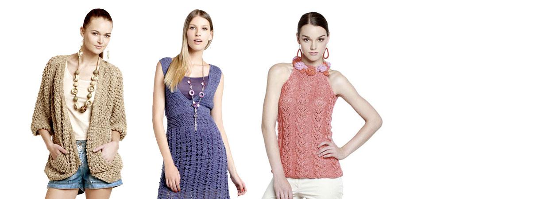 punto y moda la pasión por el tejido