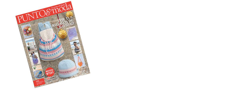 compra tus revistas punto y moda en línea