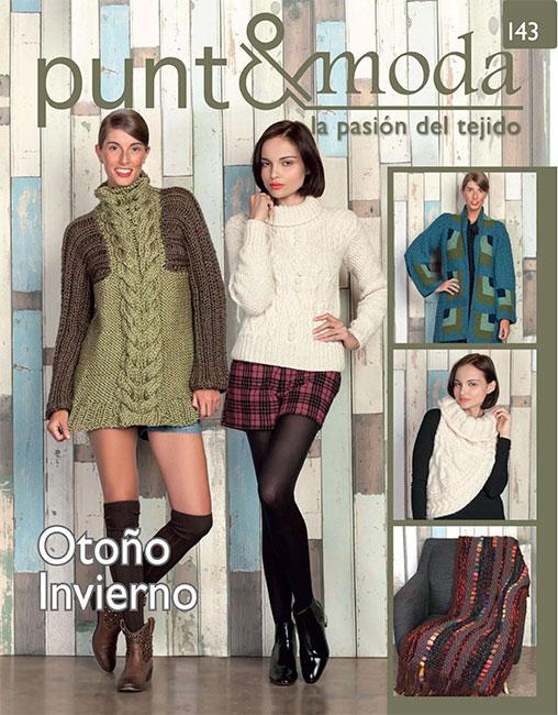 Revista Punto y Moda