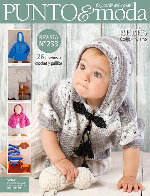 Revista Punto y Moda 233